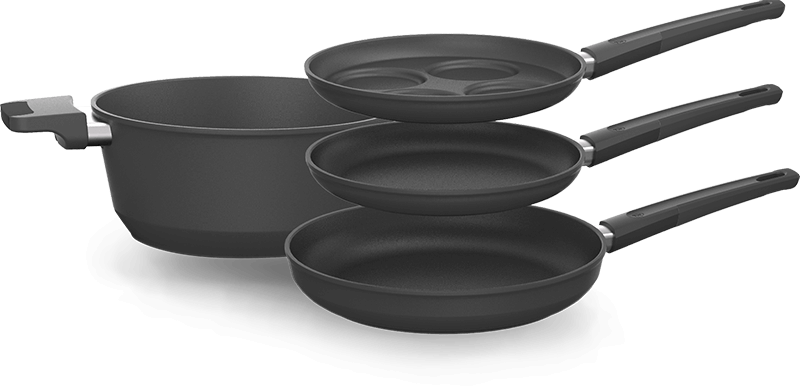 Remoska<sup>&reg;</sup> Vega 				Induction Cookware